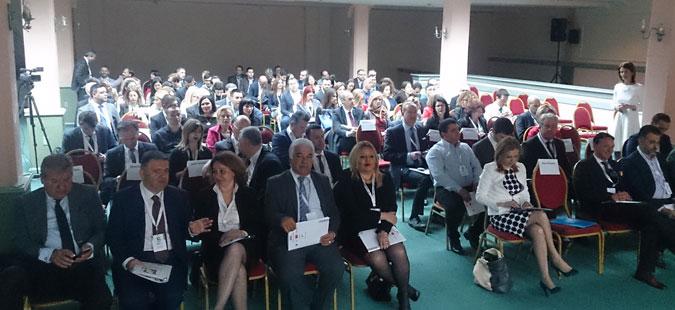 Во Охрид 18  годишна конференција на Македонската берза на хартии од вредност
