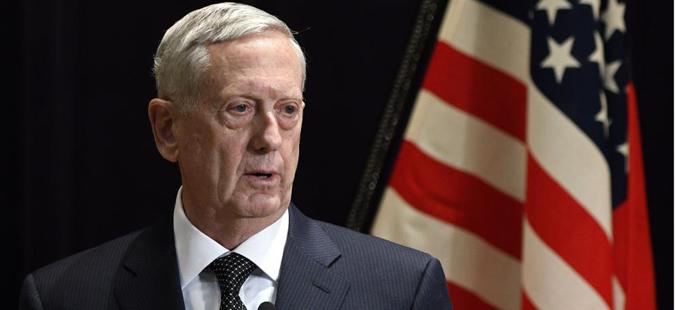 Матис  САД со нова стратегија за Авганистан