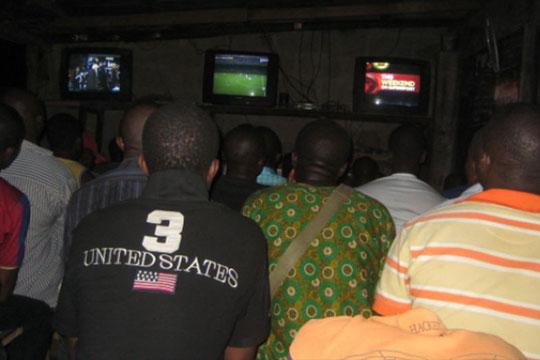 Несреќа во Нигерија  загинаа 30 навивачи на Манчестер јунајтед