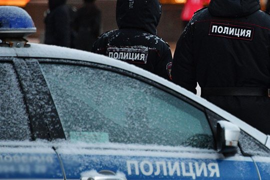 Осомничен нацист изврши напад врз зграда на руското разузнавање во Хабаровск