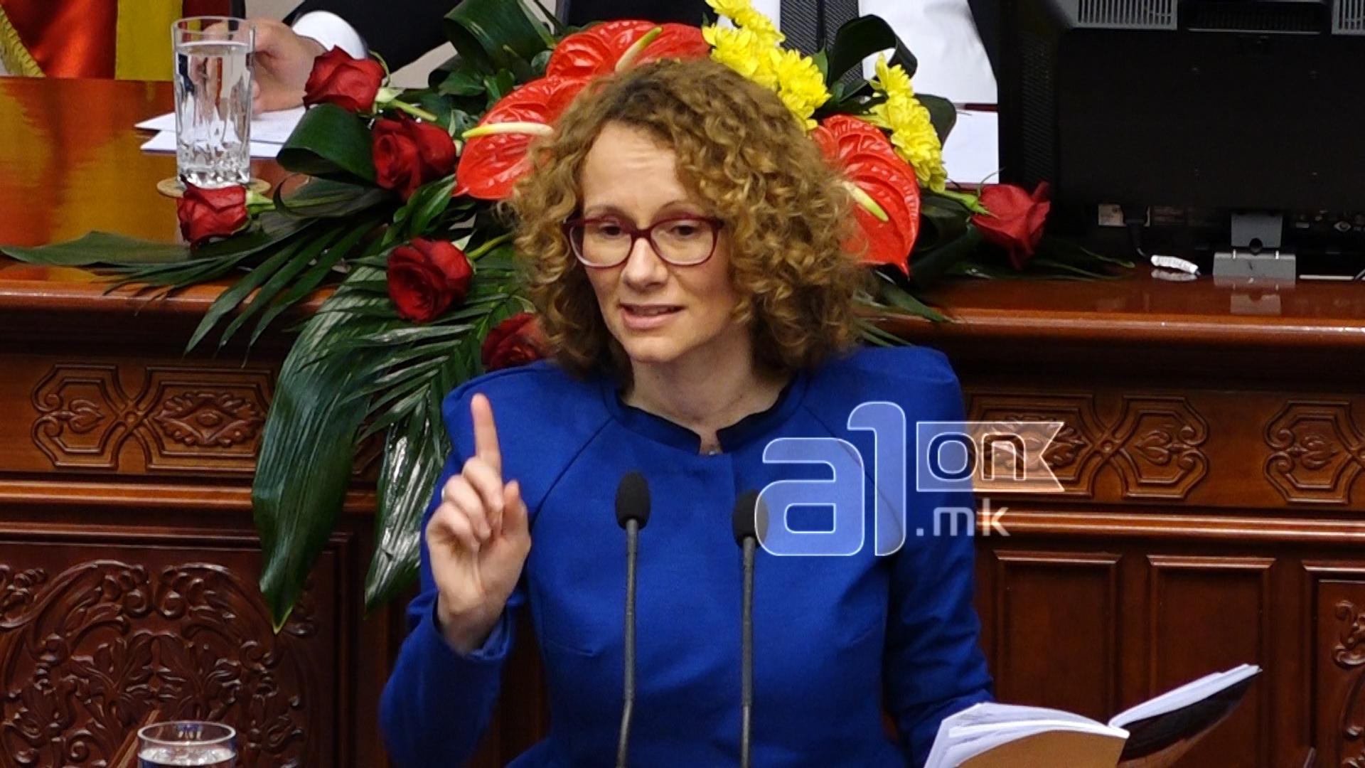 ВМРО ДПМНЕ  Шекеринска лаже како Заев