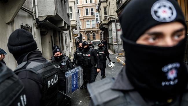 Полицијата спречила напад со автомобил бомба во југоисточна Турција