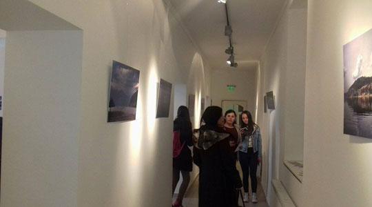 Во Крива Паланка изложба  Убавината ја живееме