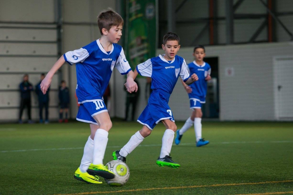 Нови школи во сите фудбалски центри ќе работат под капата на ФК Академија Пандев