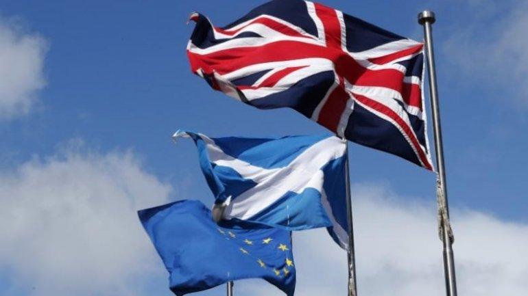 Шкотска нема да учествува во преговорите за Брегзит