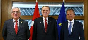 Неизвесно одржувањето на најавениот Самит ЕУ Турција
