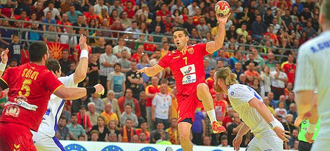Лазаров  Имаме сили и доволно мотиви за победа над Чешка