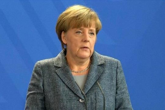 Меркел  Одлуката за отворање на Германија за бегалци е исправна