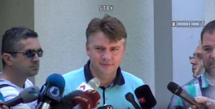 Шилегов  Важно е работењето на новата Влада биде различно од од разбојничкото однесување на ВМРО ДПМНЕ