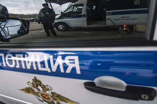 Во Русија евакуирани седум училишта поради дојава за бомба