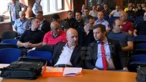 СЈО го бара  Монструм   судењето одложено за 17 април
