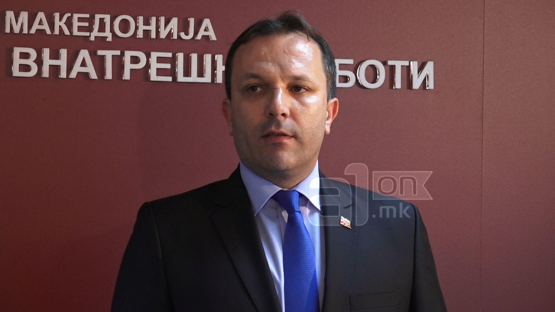 ВМРО ДПМНЕ  Спасовски и СДСМ не може да избегаат од одговорноста за ранетите момчиња во Струмица