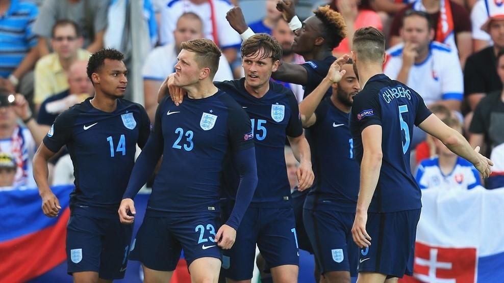 ЕП фудбал У 21  Пресврт победа за Англија