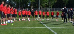 Фудбал У21  Тежок пораз за македонските репрезентативци од Австрија