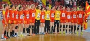 Квалификации за ЕП 2018  Македонија со победа против Фарски Острови