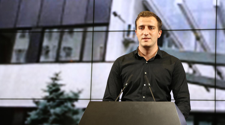 ВМРО ДПМНЕ  Неприфатливо е формирање партиска полиција