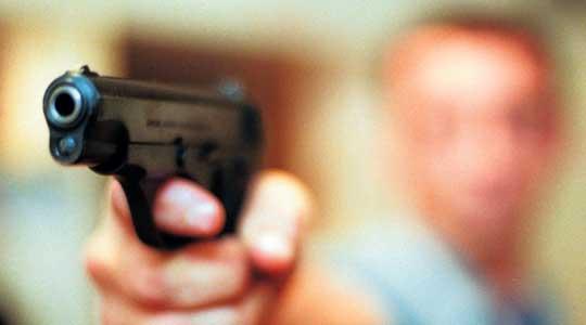 МВР  Полицаецот во Струмица неосновано  неоправдано и неправилно употребил огнено оружје