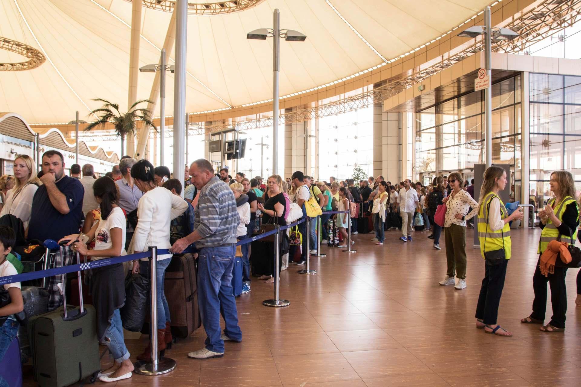 Египет воведува визен режим за државјаните на Катар