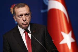 Ердоган  Турција ќе ги прекине односите со Израел ако Ерусалим биде признат за израелски глаевн град
