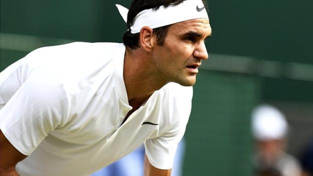 Федерер се искачи на третата позиција на АТП ранг листата