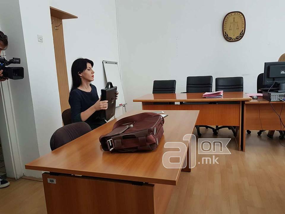 Фетаи  Судот во брзање да го одбие притворот  не го дочитал до крај предлогот на СЈО