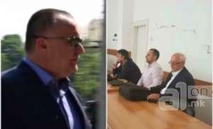 Министерството за правда нема добиено барање за екстрадиција на Грујевски и Бошковски