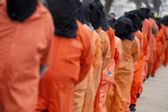 Ѓуленистите на суд ќе се појават во униоформи како во Гвантанамо