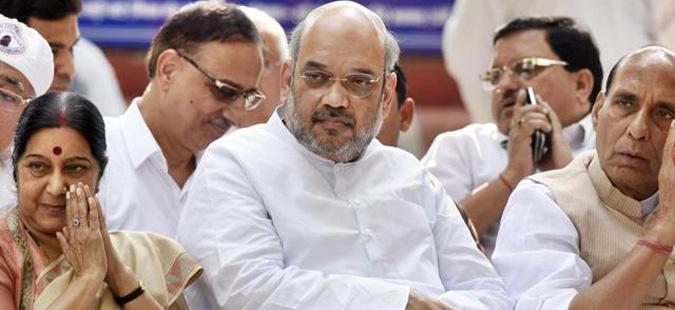 Пратениците бираат нов претседател на Индија