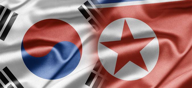 Јужна Кореја со предлог за намалување на тензиите на границата со Северна Кореја