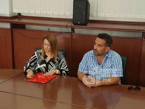 Судиите ќе расправаат дали да им биде укинат притворот на Мунир Пепиќ и Душко Лазаров