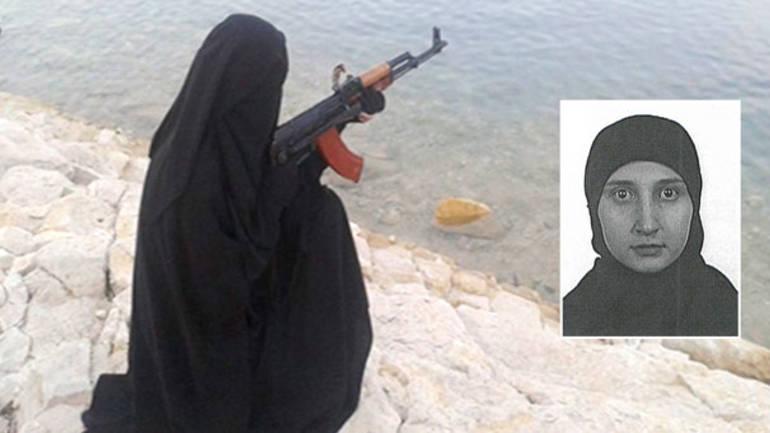 ККСС  Косовката Џамиле Тахири е една од најрадикалните џихадистки во Сирија