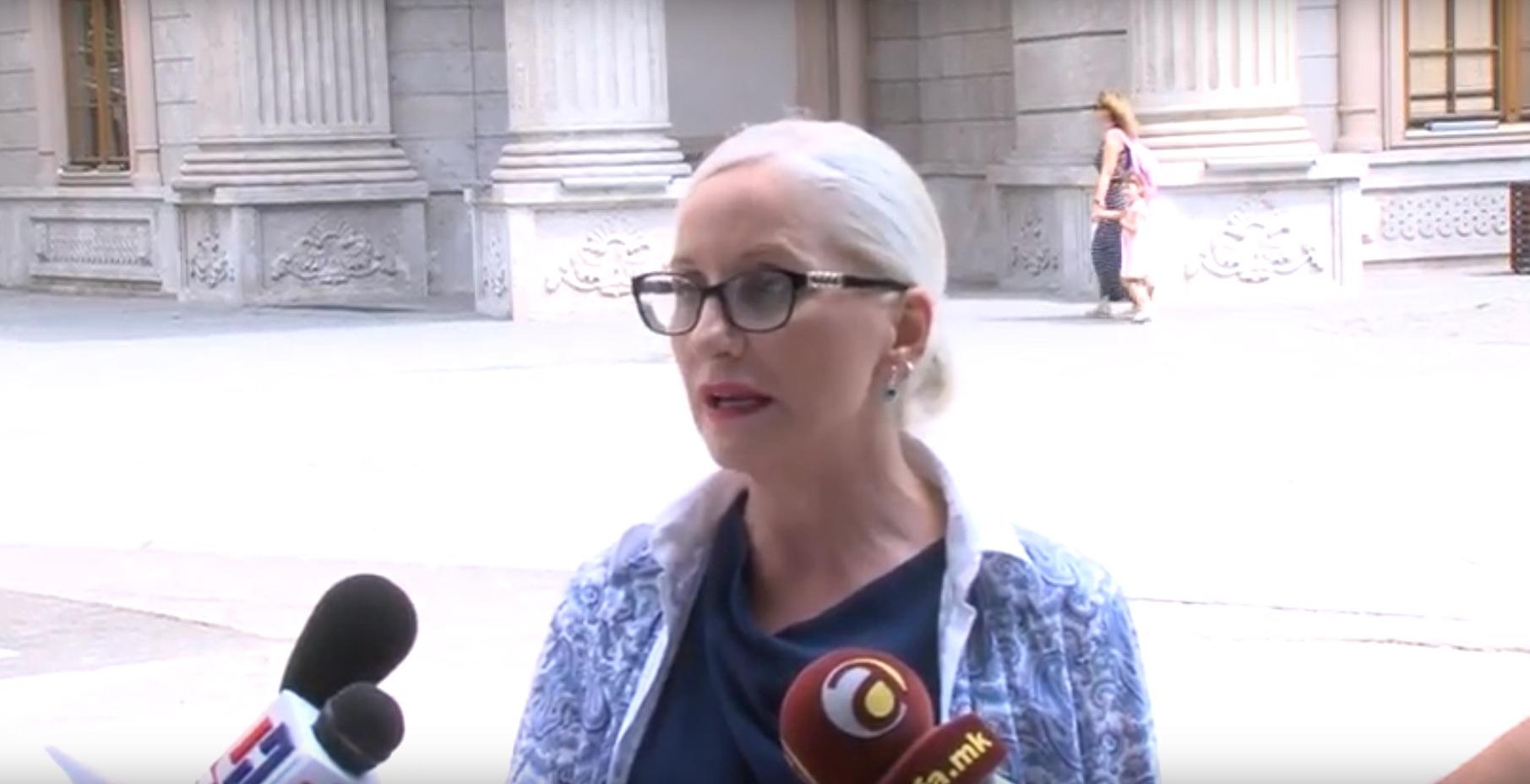 ВМРО ДПМНЕ  Со ребалансот на буџетот се предлага задолжување за дополнителни 48 3 милиони евра кон домашни доверители