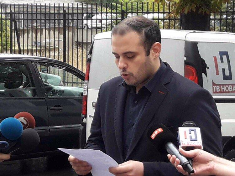 Ѓорѓиевски  Спасовски и МВР два дена молчат за пукањето врз две малолетни деца во Струмица