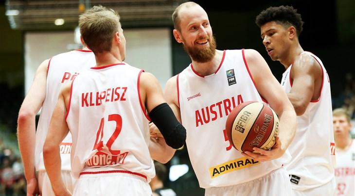 Комплетирано четвртото коло во претквалификациите за Светското кошаркарско првенство