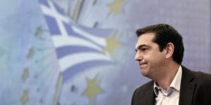 Нова демократија бара од Ципрас да ја објасни неговата изјава за Македонија