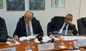 Во Собранието констатирани оставките на петмина членови на Антикорупциска