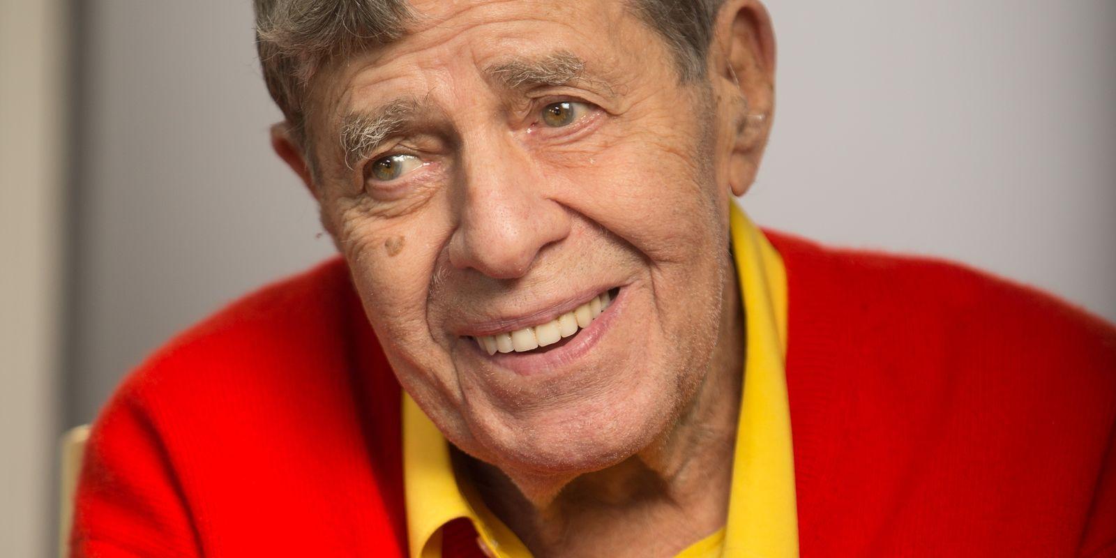 Почина великанот на комедијата  актерот и режисер Џери Луис
