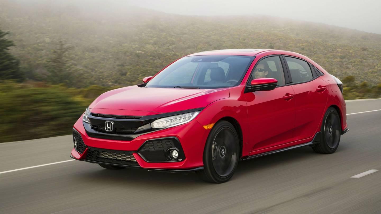 Хонда го претстави новиот дизелски мотор за Сивик