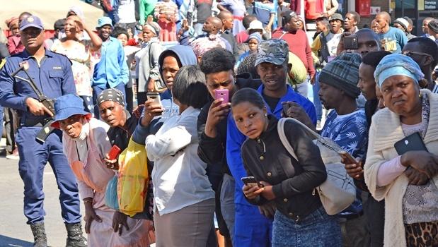 Четворица Јужноафриканци обвинети за канибализам