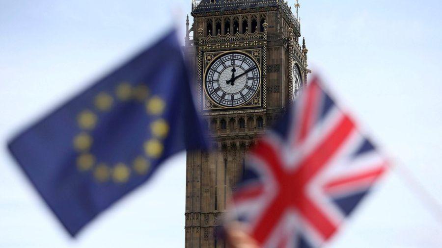 МНР  Јасна поддршка за новата реформска Влада од Обединетото Кралство и Северна Ирска