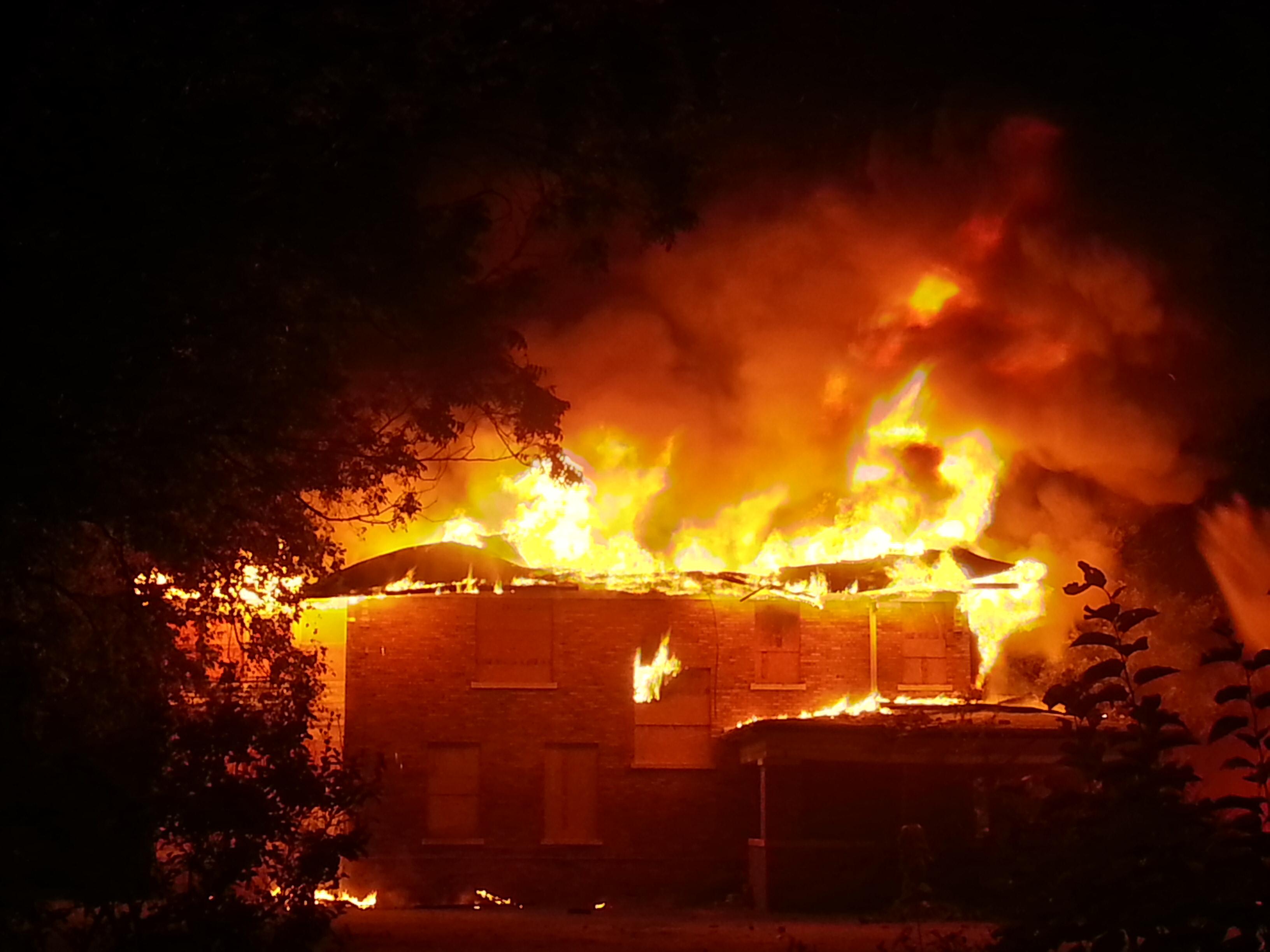 Резултат слика за пожар куќа