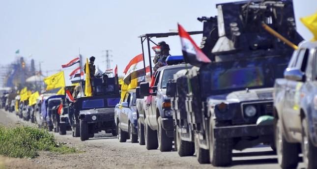 Генерал Фадхир  Ирачките војници влегоа во градот Тал Афар