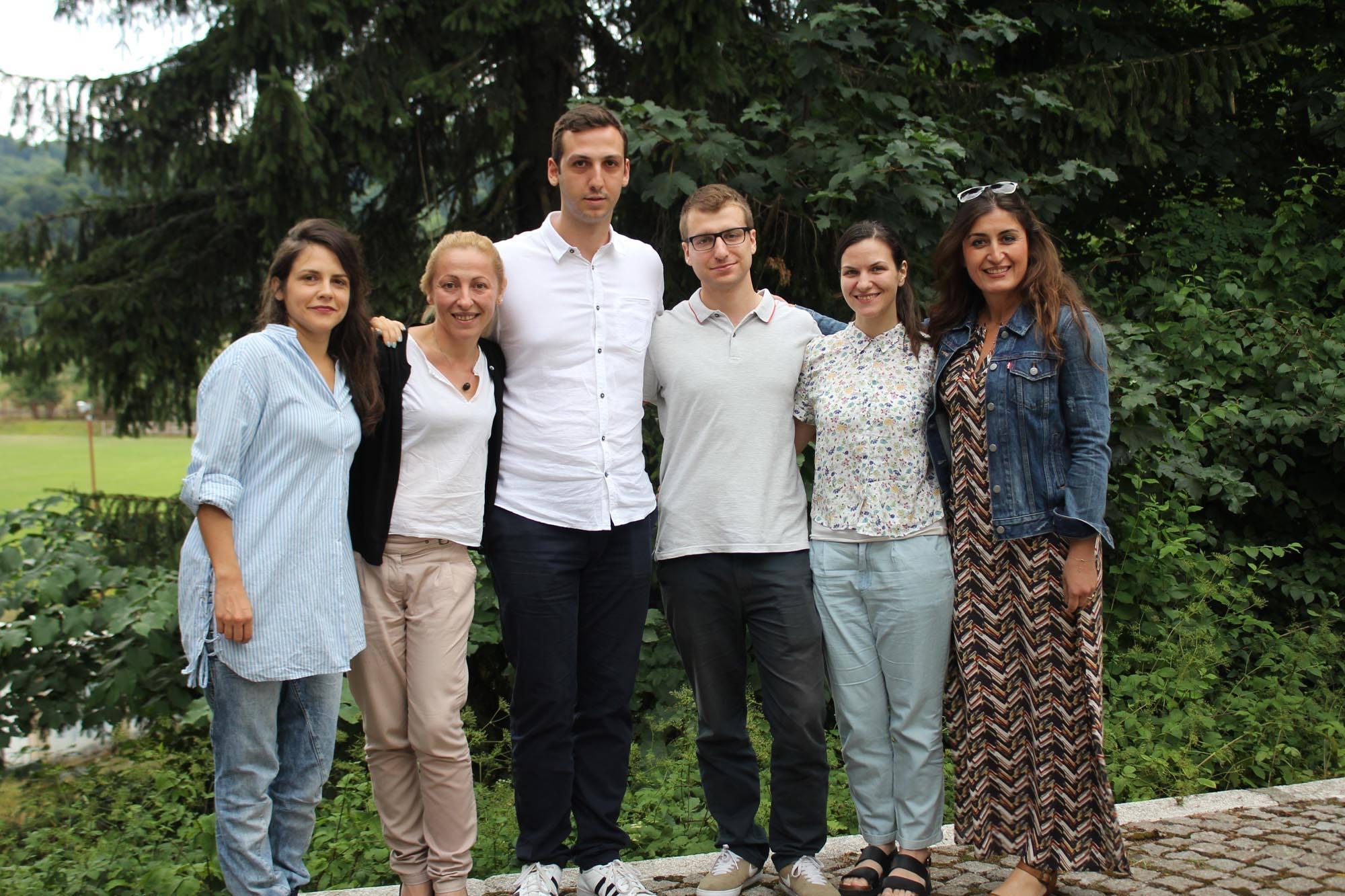 Македонија освои две награди на регионален натпревар за зелени бизниси