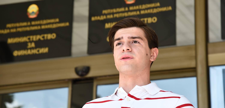 Ѓорѓиев  Нема ништо од проектот младинска гаранција