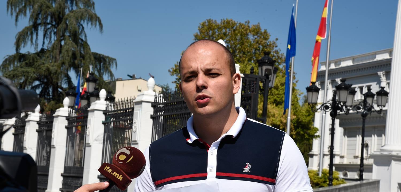 Костовски  По кои услови Ѓорѓи Георгиевски е избран за директор на Бирото за јавни набавки