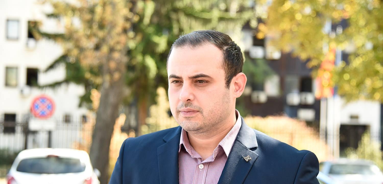 Ѓорѓиевски  Спасовски го урна угледот на полицијата