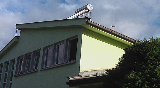 Градинката  Бамби  доби соларен систем  ќе штеди енергија до 65 проценти