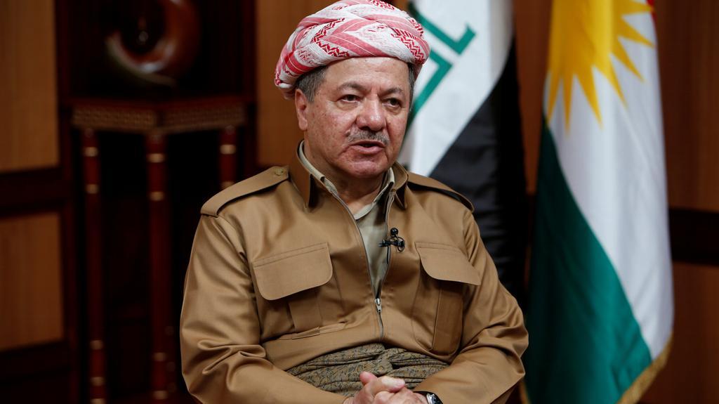 delegacija-na-irachkite-kurdi-na-pregovori-vo-bagdad