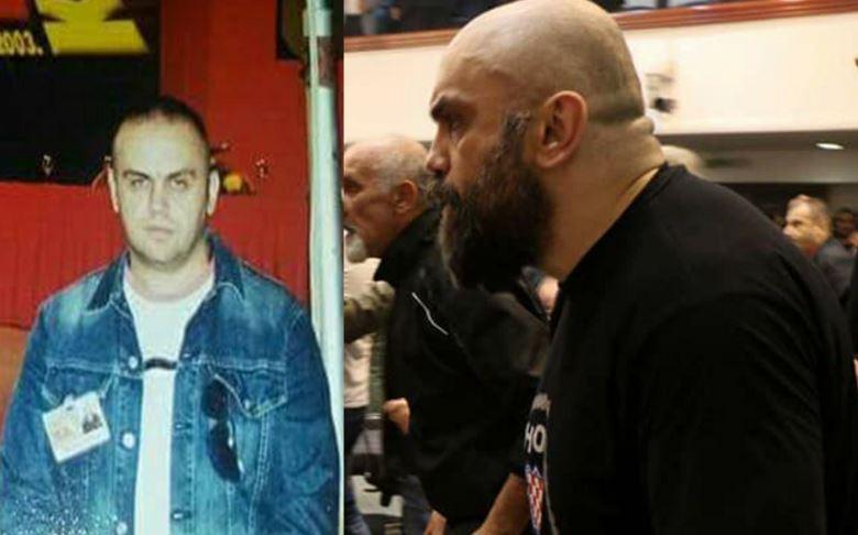 Уапсен Игор Југ  еден од насилниците на 27  април