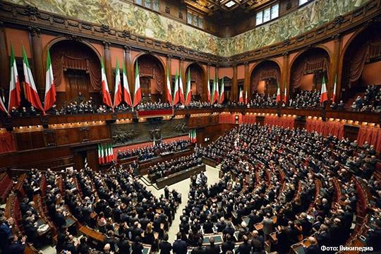 Во Италија усвоен закон за забрана на фашистички симболи